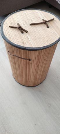 Cos rufe bambus 50 cm
