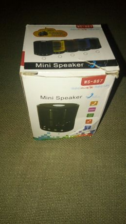 Boxă Mini Speaker
