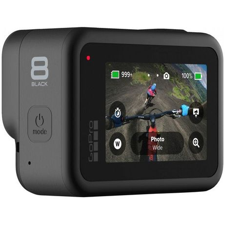 Экшн камера Go Pro Hero 8