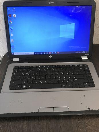 HP pavilion g6,ноутбук+сумка+мышка. озу 8гб, новый ssd Учеба/Работа