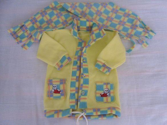 бебешки блузки