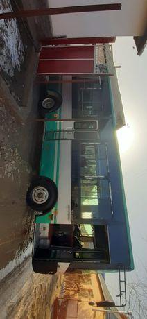 Продам автобус Dong Feng Man 2015года