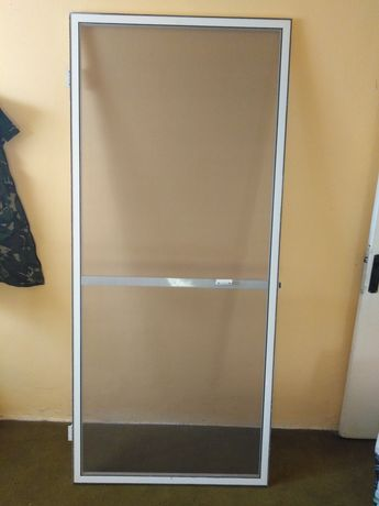 Sită pentru uși termopan