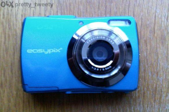 Само днес! Фотоапарат Easypix V527