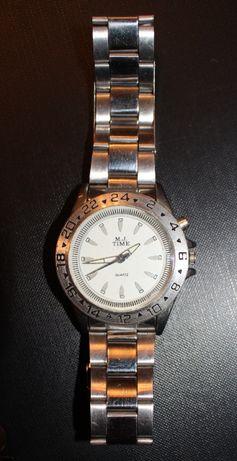 Нов часовник MJ Time