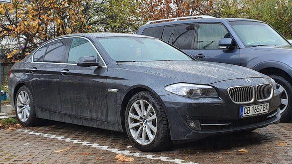 Продавам BMW 525 218к.с.