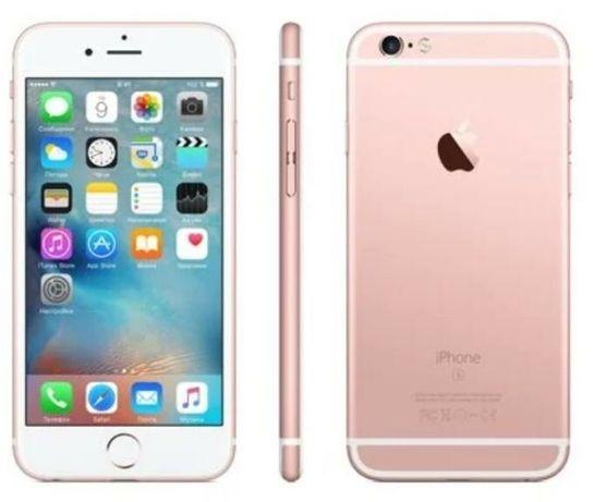Срочно!iPhone 6s 16гб