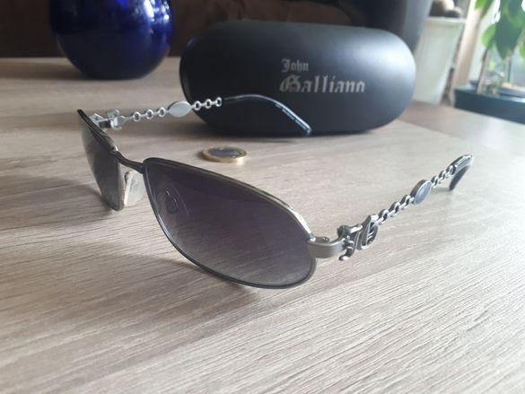 Дамски слънчеви очила John Galliano