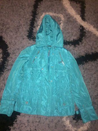 Куртка весна-осень 44-46 размер