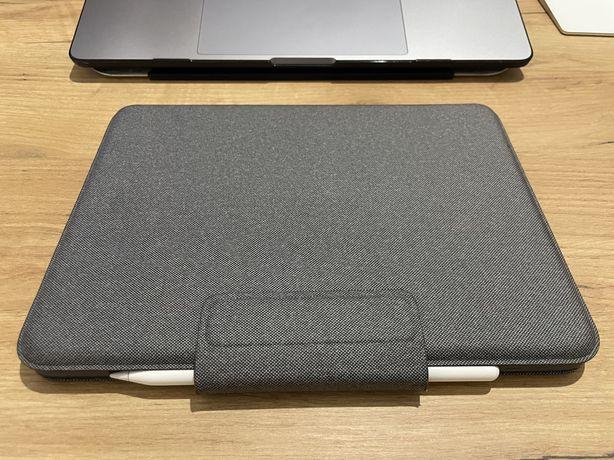 Чехол клавиатура для ipad pro 11 / ipad air 4 logitech folio touch