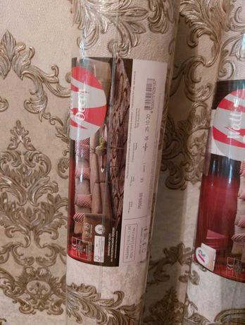 Обои красивые продам  осталось 2 новых метровых рулоны