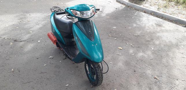 Продам мопед Honda Dio 62