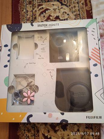 INSTAX 11 MINI новый моментальный фотоаппарат