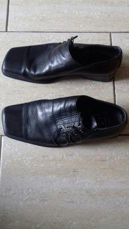 Pantofi piele firma