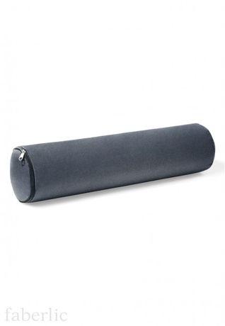 Подушка-валик c гречневой лузгой – залог отличного самочувствия! Реко