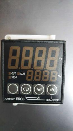 Regulator de temperatura.