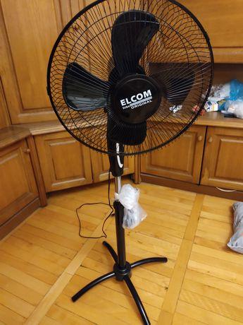 Вентилятор ELCOM