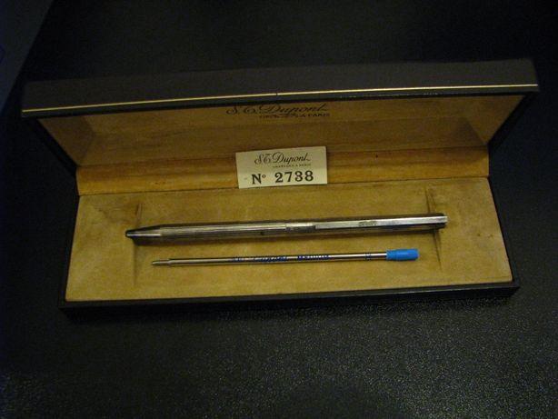 Pix din argint S.T. Dupont