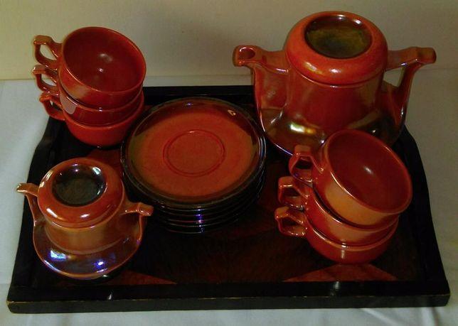 Set cafea/ceai vintage