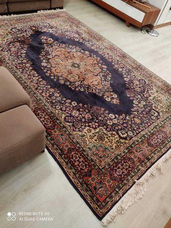 Персийски килим Ладик най-малко 50 годишен