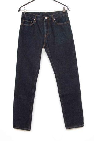 BURBERRY Страхотни мъжки сини дънки размер 30 ORIGINAL