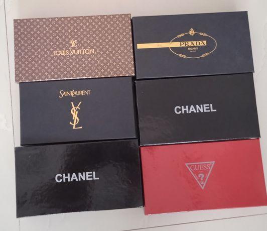 Vand portofel de dama Chanel, LV, etc