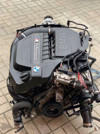 Двигатель N55B30A
