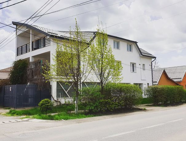 Cazare apartament Targu Mureș - Sâncraiu de Mures
