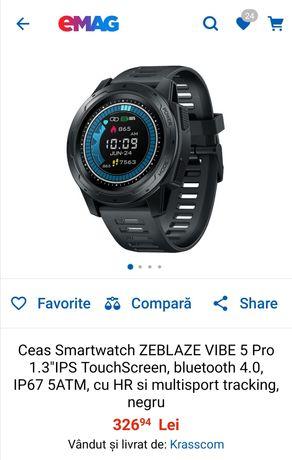 Ceas Zeblaze Vibe5Pro