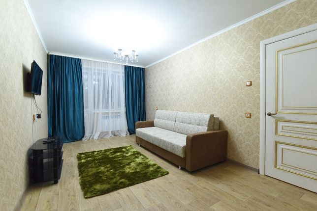 VIP 1 комнатная 6й мкрн 25
