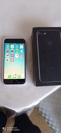 iPhone 7 256 gb в отличном состояний
