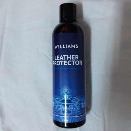 Solutie Intretinere Piele WILLIAMS 250ML
