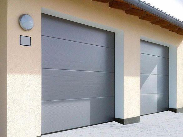 Качествени гаражни врати и охранителни ролетки!