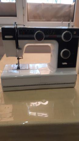 Швейная машина Джаном
