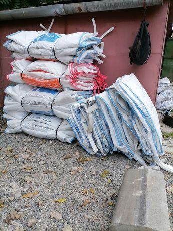Saci big bag 1000kg/1250kg/1500kg