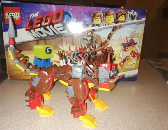 Lego Movies 70827