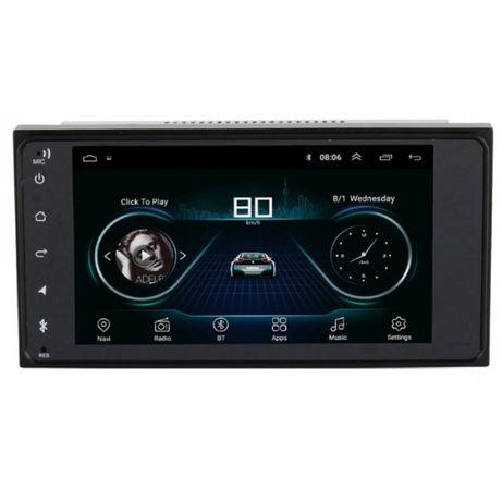 Toyota RAV 4/ YARIS / CAMRY/ LAND CRUIZER Навигация Андроид