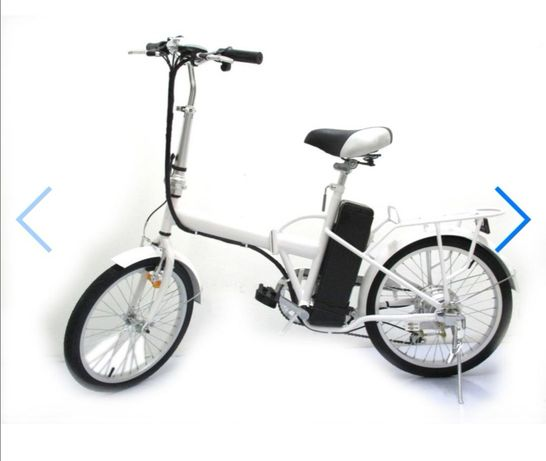 Bicicleta electrica E-bike