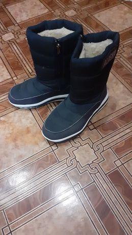 """Продам зимние ботинки """"Аляска"""""""