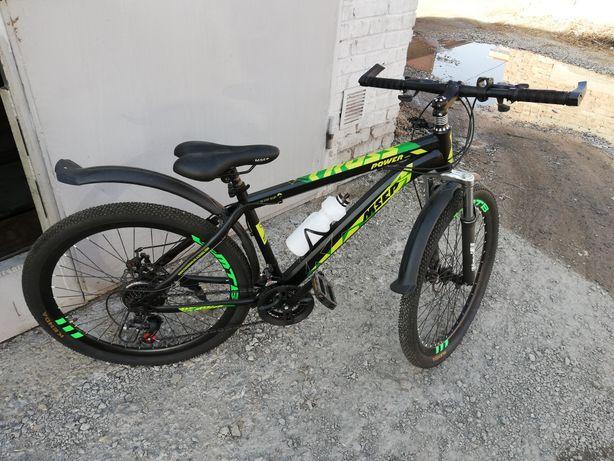 Велосипед MSEP