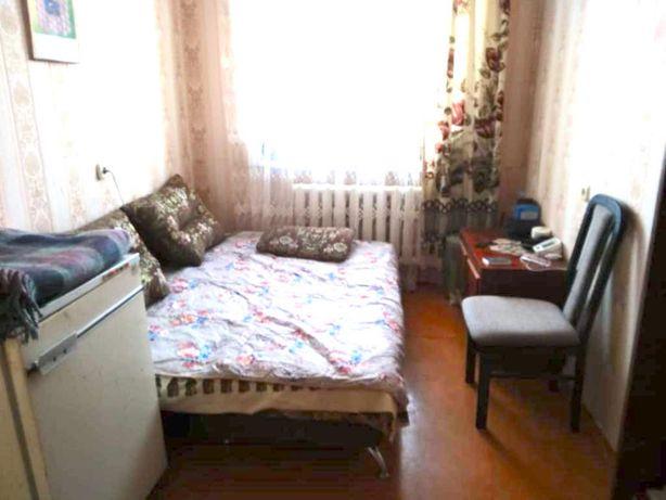 Продам Недорого 3-комн. квартиру по ул. Абая за 12.8 млн тг.