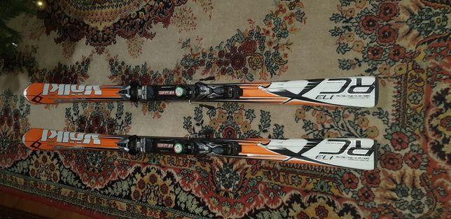 Ski Volkl second