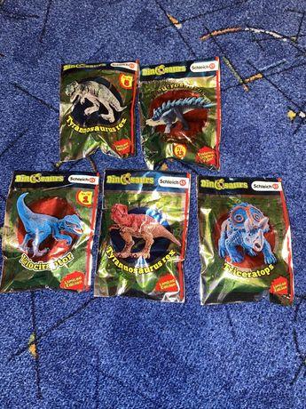 Figurine Schleich Dinozauri