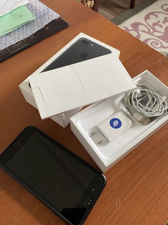 iphone 7 plus , 7+ , 32 gb. Обмена нет!