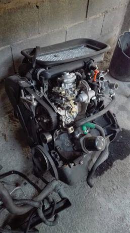 Piese motor Jcb 1cx