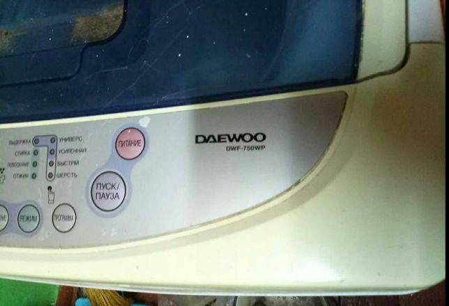 Стиральная машинка DAEWOO - 750 WP