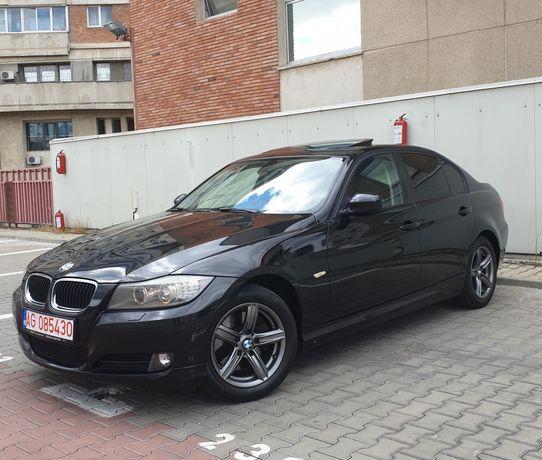 BMW 320d / 184 cai / Trapă / Xenon-Bixenon / 2011 /PREȚ FIX FIX