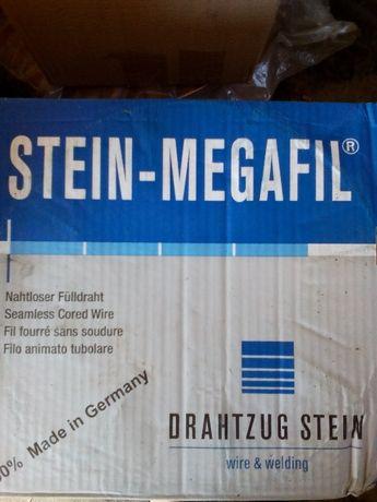 Заваръчна тел Stein - Megafil 821 R