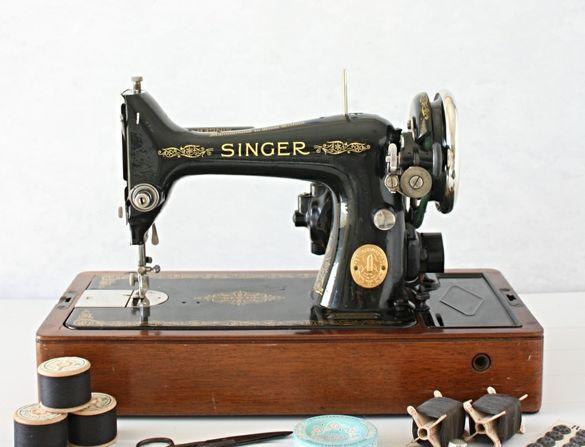 Сервиз за шевни машини