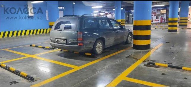 Продам Opel Omega B V6